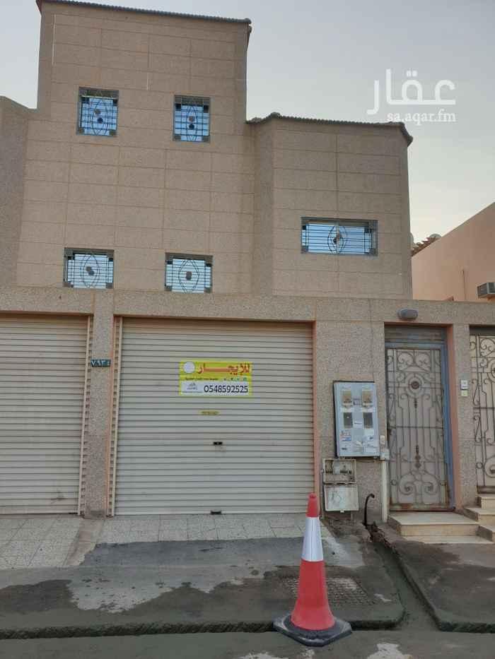 بيت للإيجار في حي مخطط الرواف ، بريدة ، بريدة