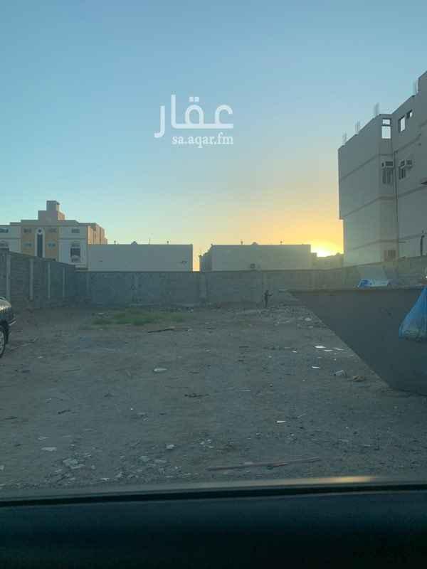 أرض للإيجار في حي ولي العهد ، مكة المكرمة