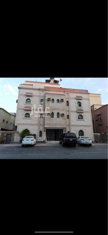 عمارة للبيع في شارع الهبكيه ، حي النزهة ، جدة ، جدة