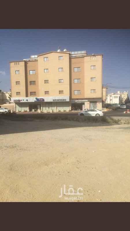 شقة للإيجار في شارع عبدالرحمن بن عوف ، حي السلام ، النماص ، النماص