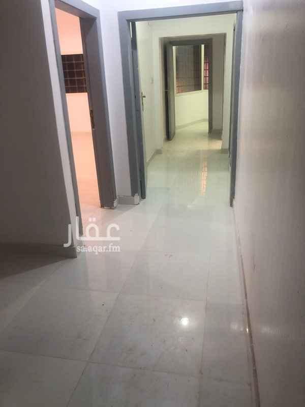 شقة للإيجار في شارع عنترة بن شداد ، حي النهضة ، الرياض