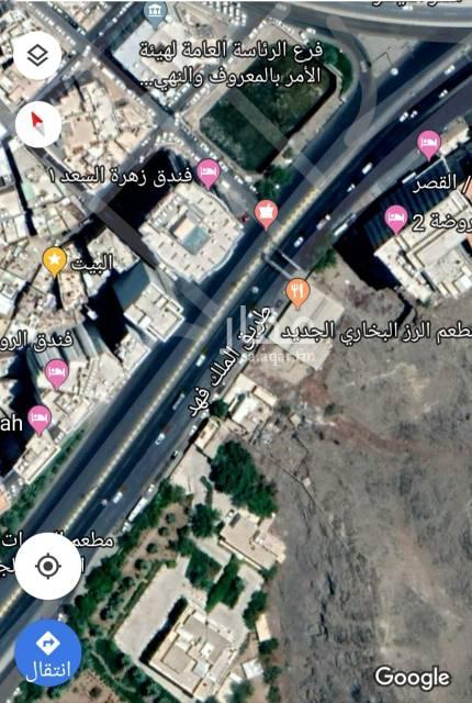 بيت للبيع في حي المعابدة ، مكة