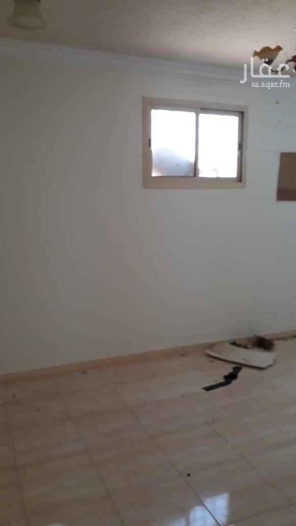 شقة للإيجار في شارع وبير ، حي النهضة ، الرياض