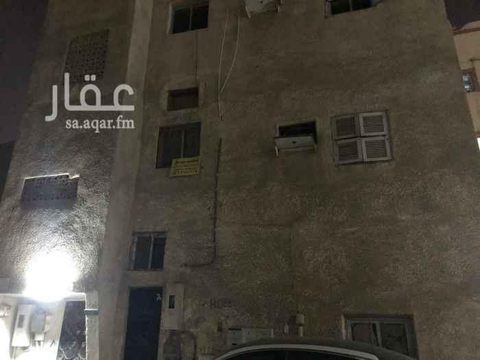 عمارة للبيع في شارع روق التقدم ، حي الجامعة ، جدة