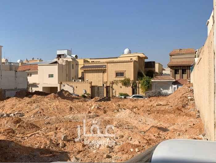 أرض للبيع في شارع البدور ، حي الريان ، الرياض ، الرياض