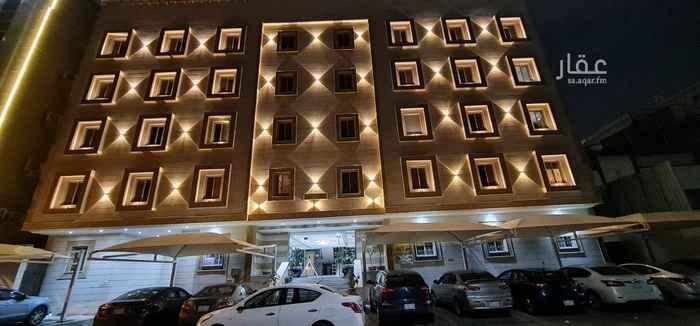شقة للإيجار في شارع ابن عواد ، حي السلامة ، جدة ، جدة