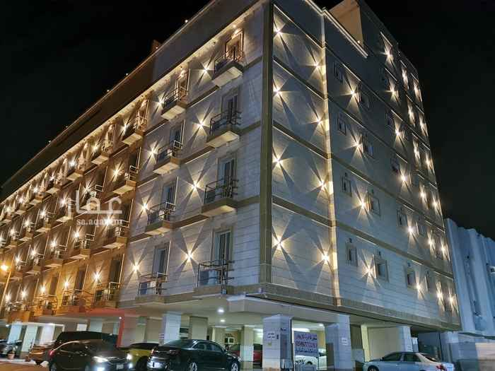 شقة للإيجار في شارع خليفه بن سهيل ، حي البوادي ، جدة ، جدة