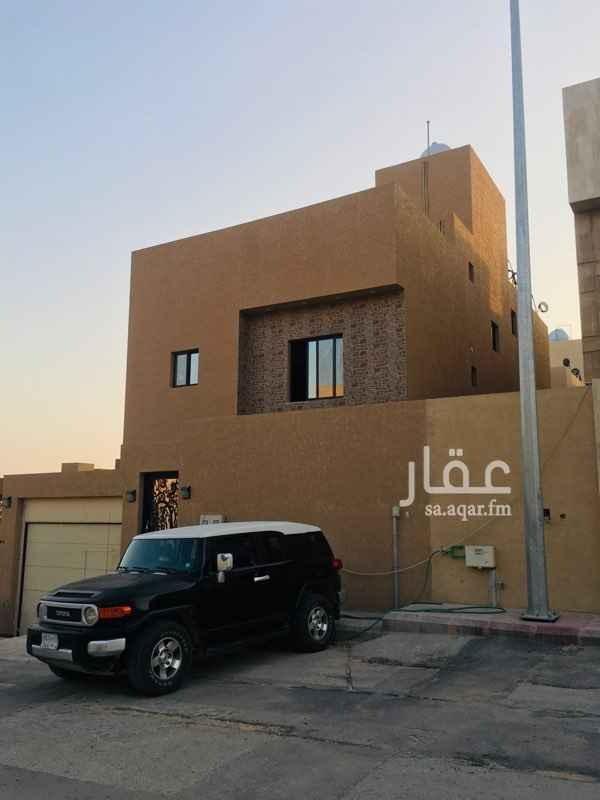 فيلا للإيجار في شارع رقم 199 ، حي النرجس ، الرياض ، الرياض