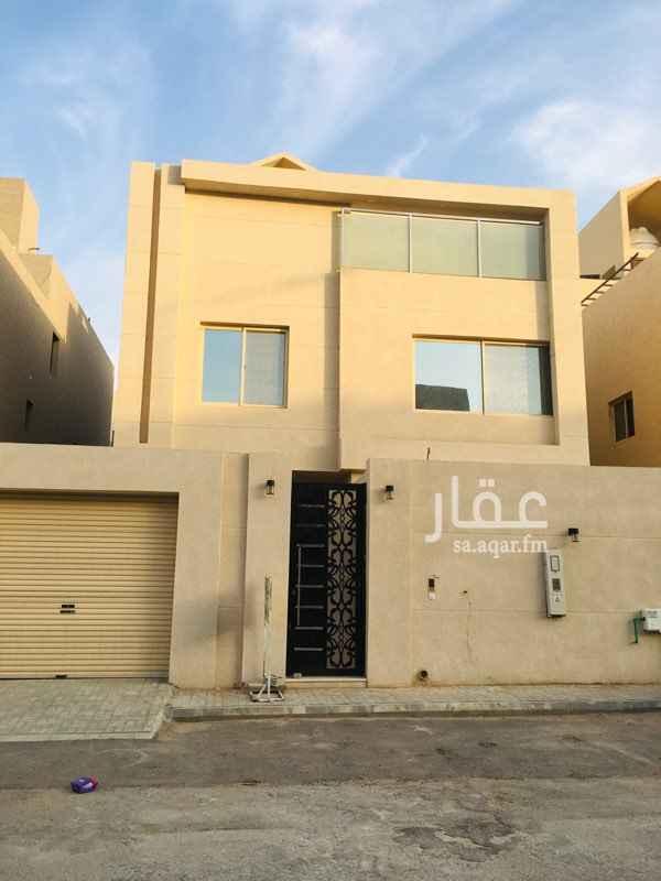 فيلا للبيع في شارع ابو عباس الدغولي ، حي القيروان ، الرياض ، الرياض