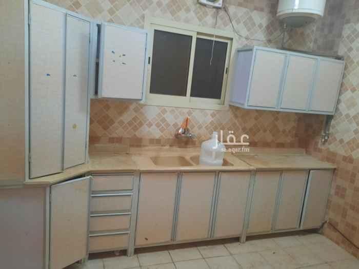 شقة للإيجار في شارع دخنة ، حي النهضة ، الرياض ، الرياض