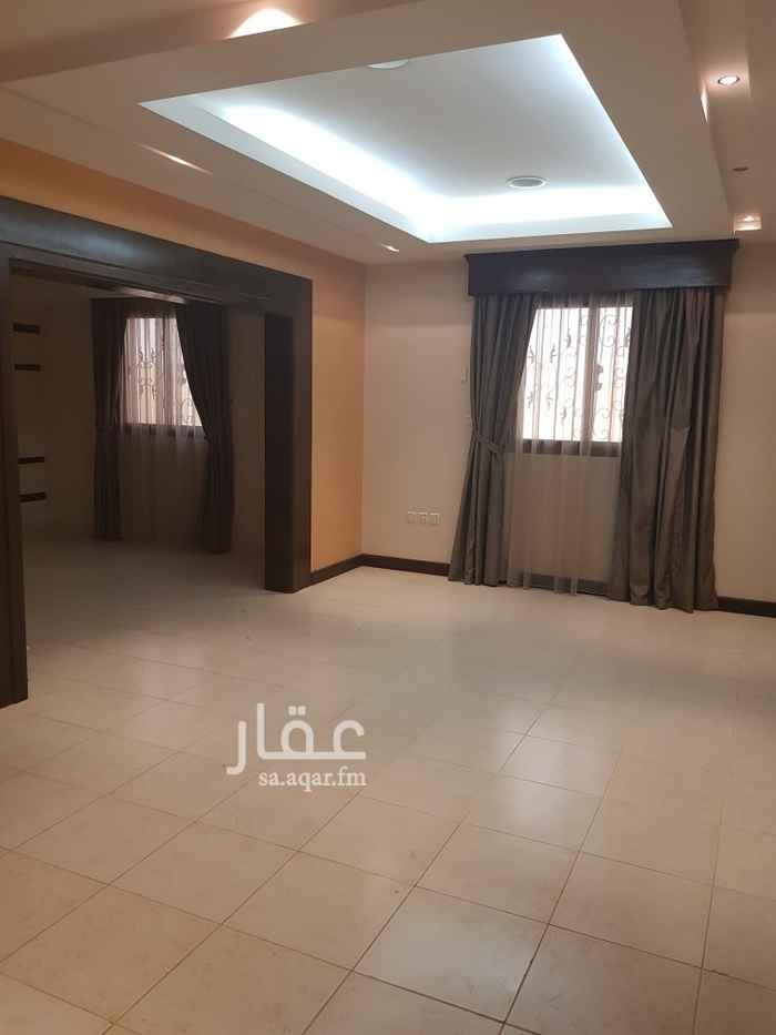شقة للإيجار في شارع سالم بن معقل ، حي النخيل ، الرياض ، الرياض