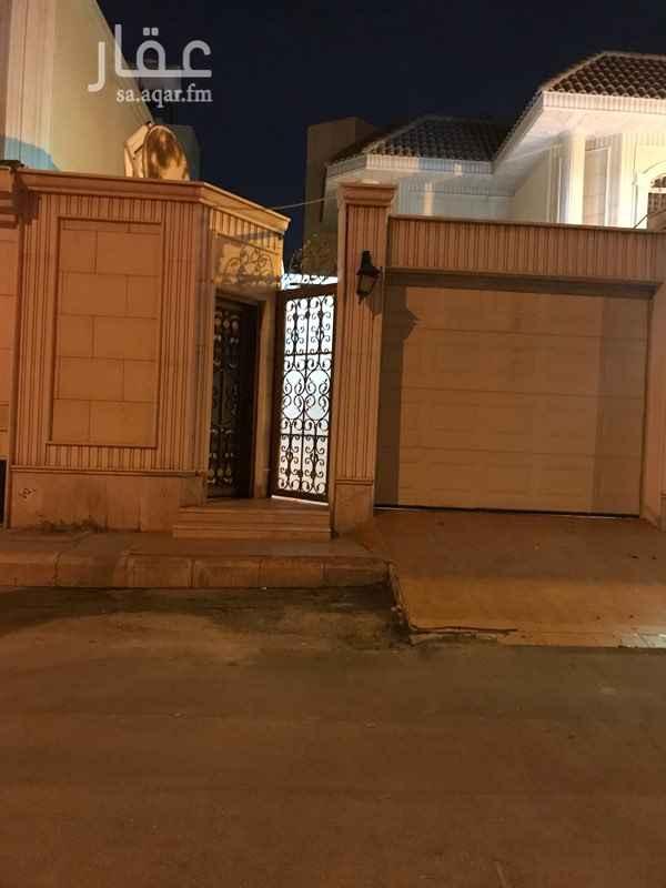 غرفة للإيجار في شارع جبل سلمى ، حي النهضة ، الرياض