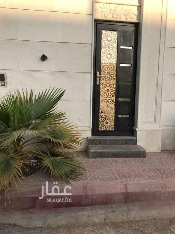 غرفة للإيجار في شارع عبدالرحمن الناصر ، حي الخليج ، الرياض