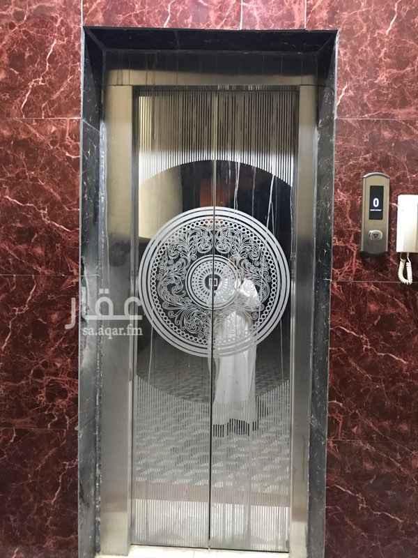 شقة للإيجار في شارع شلهوب ، حي النهضة ، الرياض