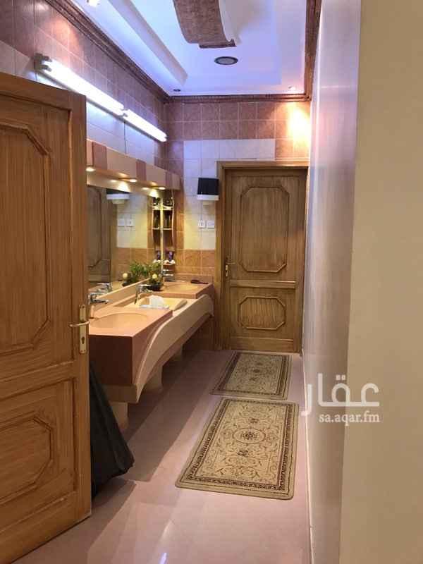 دور للإيجار في شارع الاعاضيد ، حي النهضة ، الرياض ، الرياض