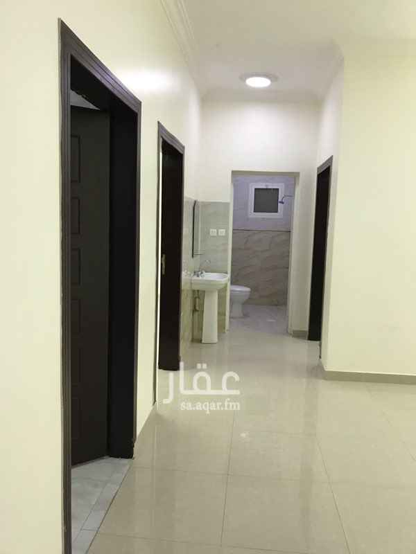 شقة للإيجار في شارع ابي عمرو العماد ، حي النهضة ، الرياض ، الرياض