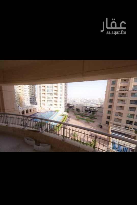 شقة للبيع في جدة ، حي الفيحاء ، جدة