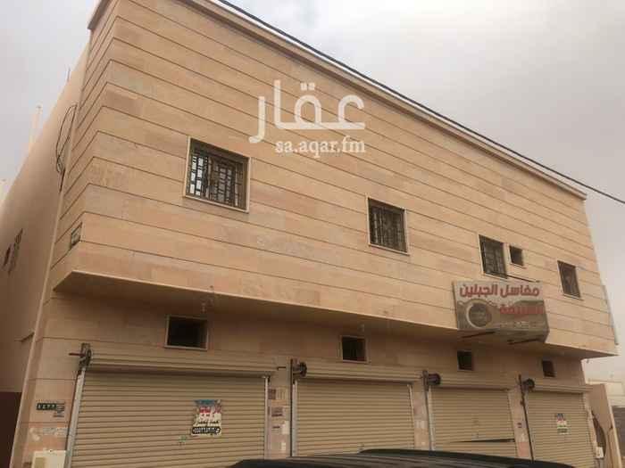 عمارة للبيع في حي ، شارع الأمير سعود بن عبدالمحسن آل سعود ، حي الرصف ، حائل ، حائل