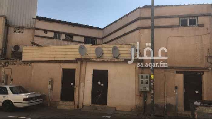 فيلا للبيع في شارع ايوب بن اسحاق ، حي الصناعية القديمة ، الرياض ، الرياض
