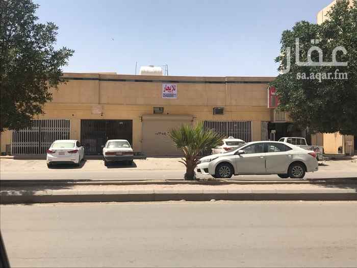 محل للإيجار في شارع الجبيل ، حي الخليج ، الرياض