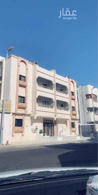 عمارة للإيجار في شارع محمد بن حمدون ، حي الربوة ، جدة ، جدة