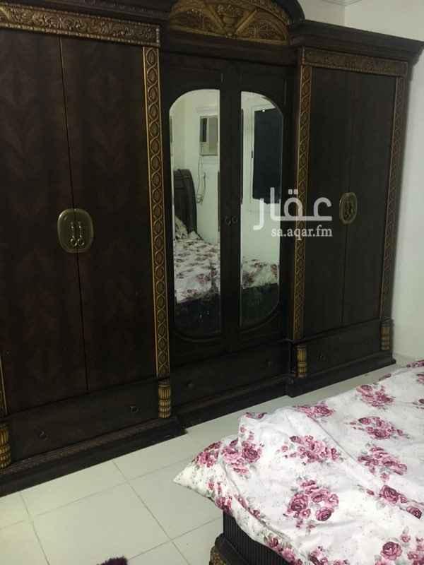 شقة للإيجار في شارع الامام البخاري ، حي السكة الحديد ، المدينة المنورة