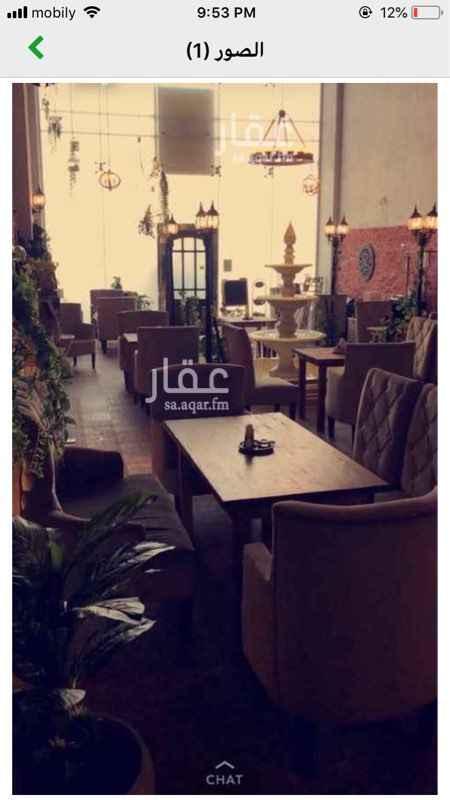 محل للبيع في شارع الاوراق ، حي التعاون ، الرياض