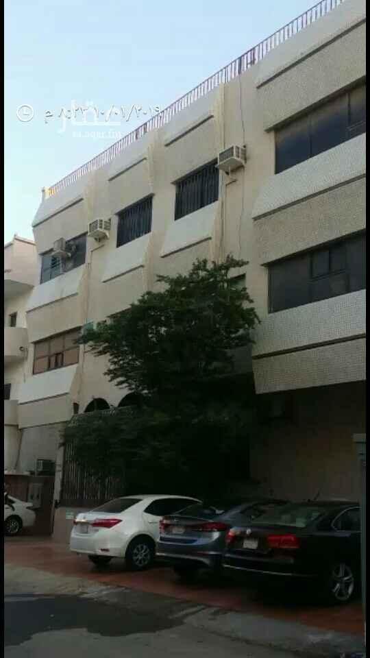 عمارة للبيع في شارع قلعة زمرد ، حي الصفا ، جدة ، جدة
