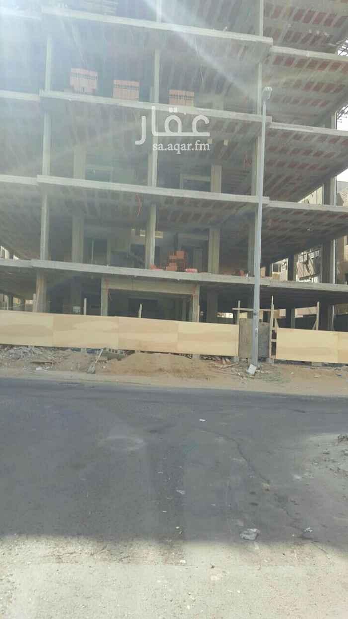 عمارة للبيع في شارع المكرونة ، حي مشرفة ، جدة ، جدة