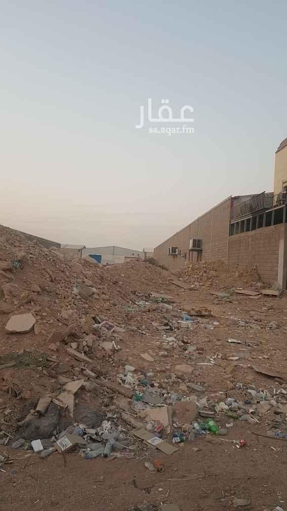أرض للبيع في شارع شقراء ، حي الفيصلية ، الرياض