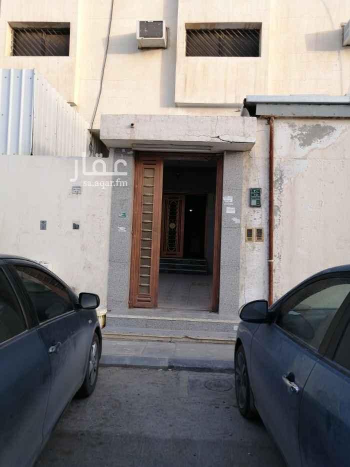 شقة للإيجار في شارع الترمذي ، حي بدر ، الرياض ، الرياض