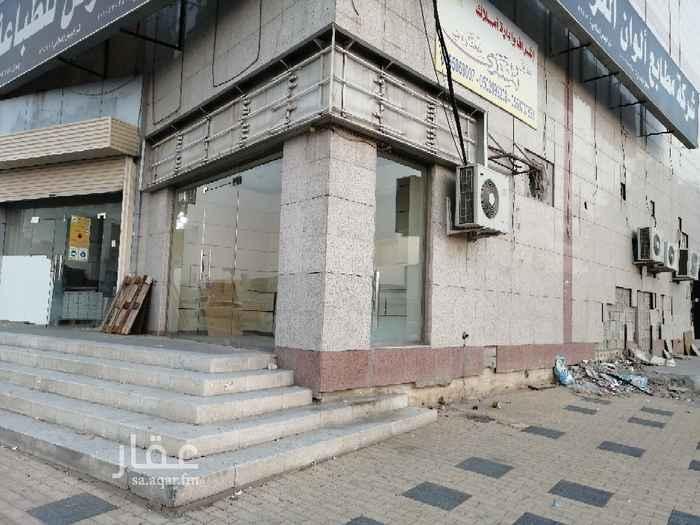 محل للإيجار في شارع البنيان ، حي المنصورة ، الرياض ، الرياض