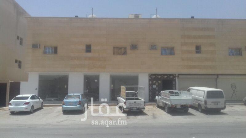 محل للإيجار في شارع الاستقامة ، حي بدر ، الرياض