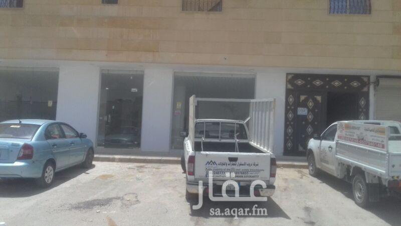 عمارة للإيجار في شارع الاستقامة ، حي بدر ، الرياض