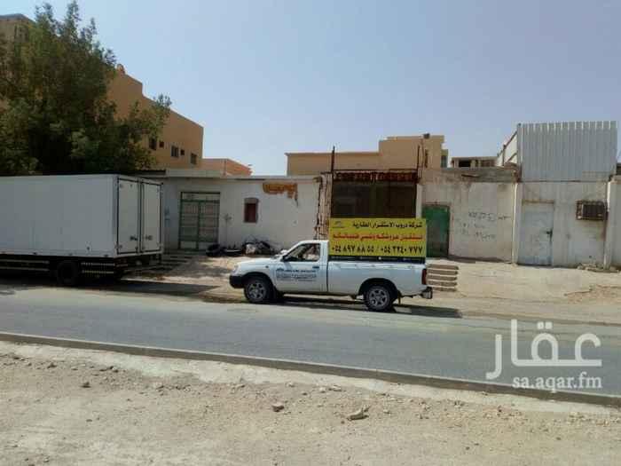 أرض للبيع في شارع ابي الفرج العدل ، حي بدر ، الرياض