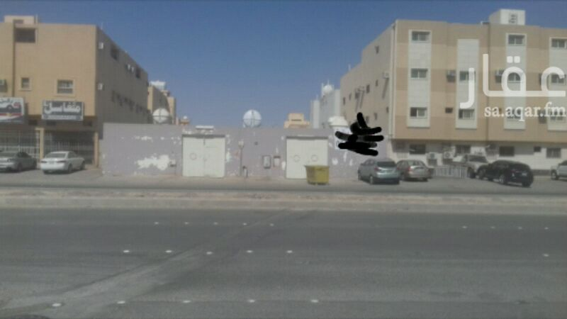 أرض للبيع في شارع ام عمارة ، حي بدر ، الرياض