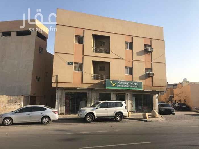 محل للبيع في شارع ابي الفضل الوليد ، حي الناصرية ، الرياض