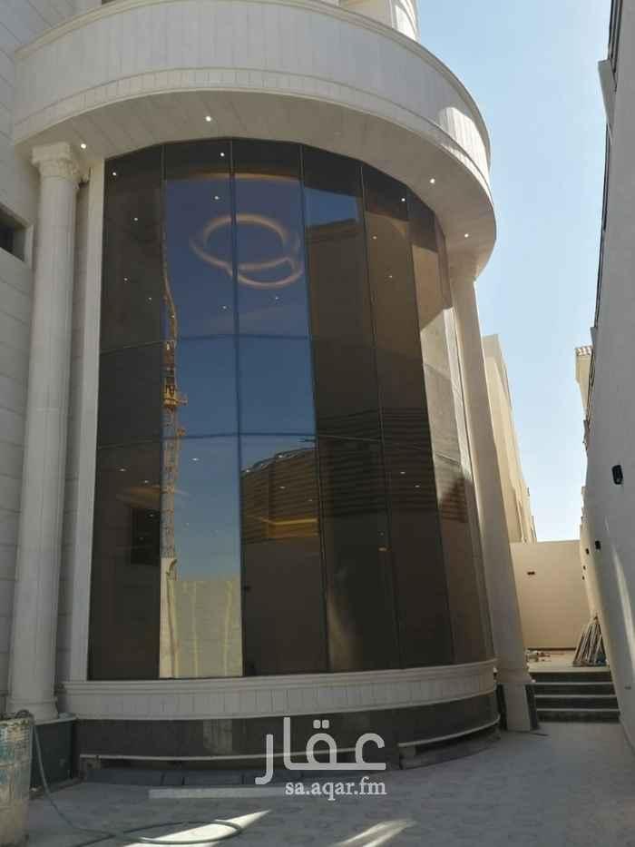 فيلا للبيع في شارع رقم 268 ، حي الملقا ، الرياض ، الرياض