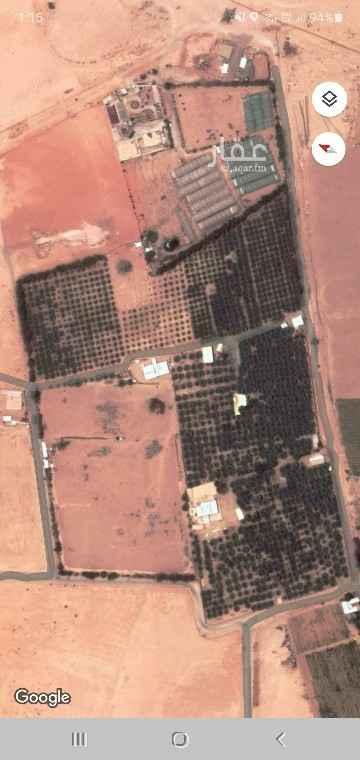 مزرعة للبيع في الهياثم ، الخرج