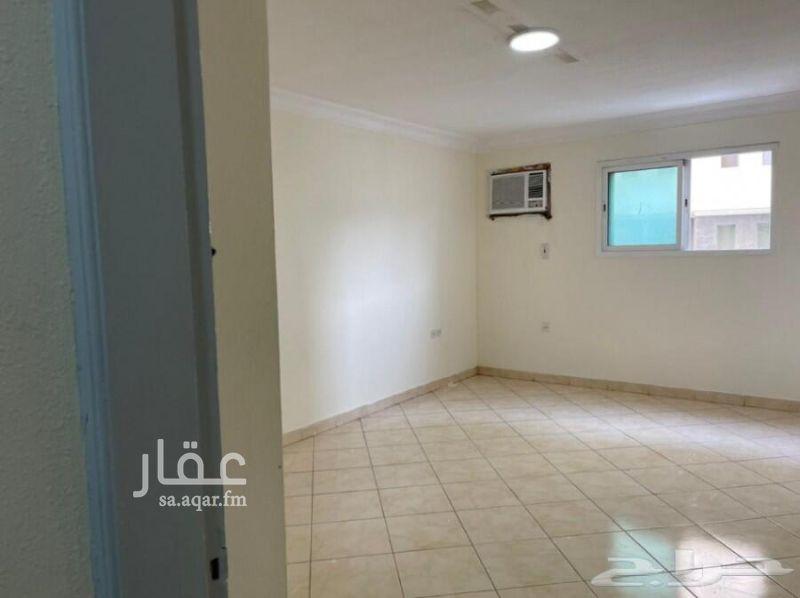 شقة للإيجار في شارع فلسطين ، حي بني مالك ، جدة ، جدة