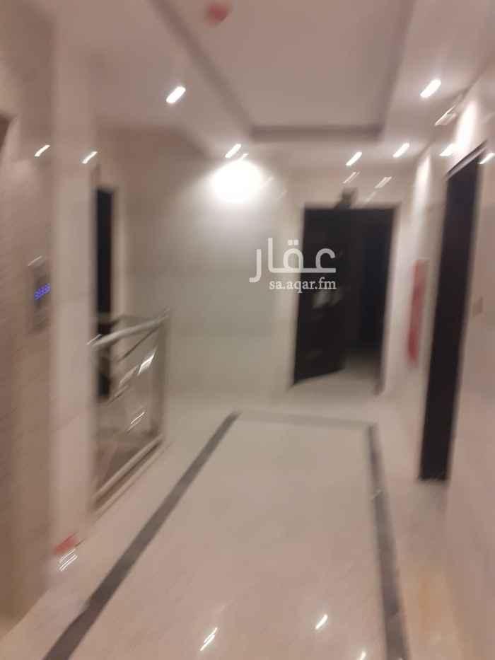 شقة للإيجار في طريق الملك عبدالعزيز الفرعي ، حي الوزارات ، الرياض ، الرياض