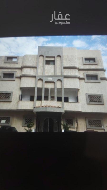 شقة للإيجار في شارع عمرو بن جندب ، حي النزهة ، جدة ، جدة