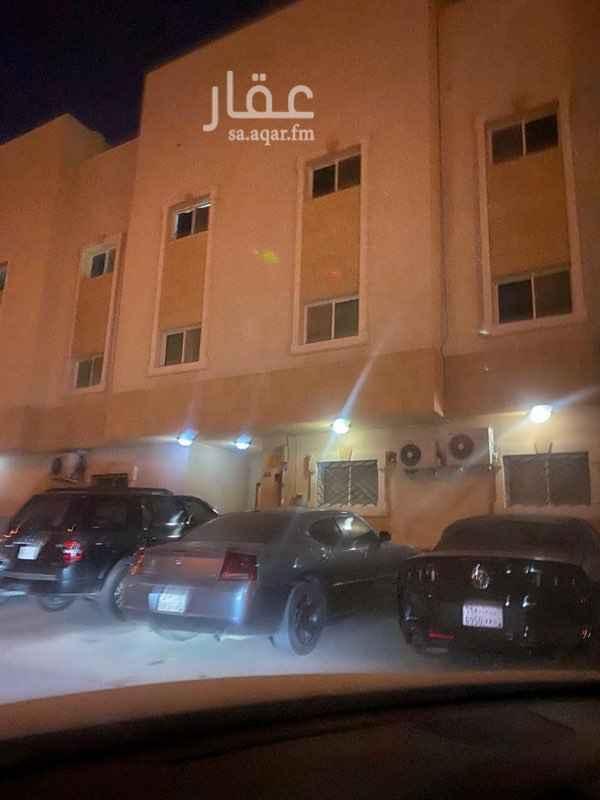 شقة للإيجار في شارع وتر ، حي ظهرة لبن ، الرياض ، الرياض