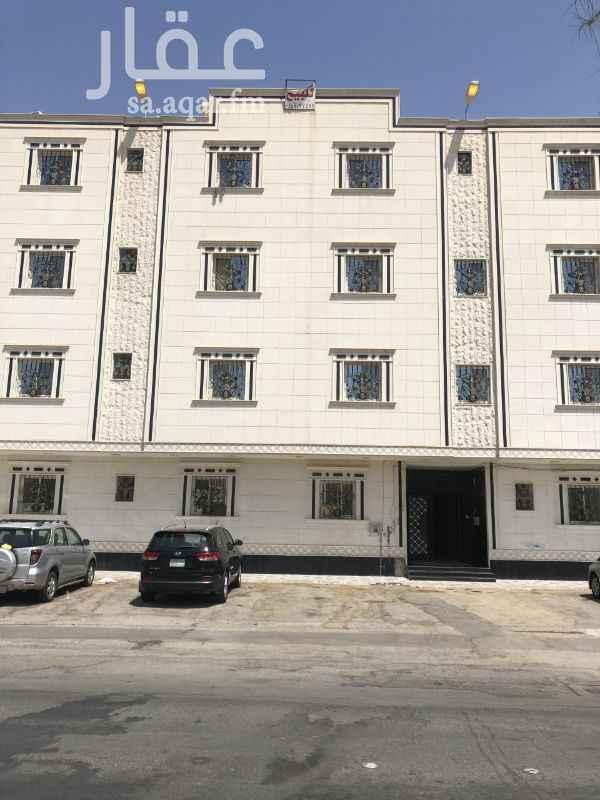 شقة للبيع في شارع الرفيعي ، حي بدر ، الرياض ، الرياض