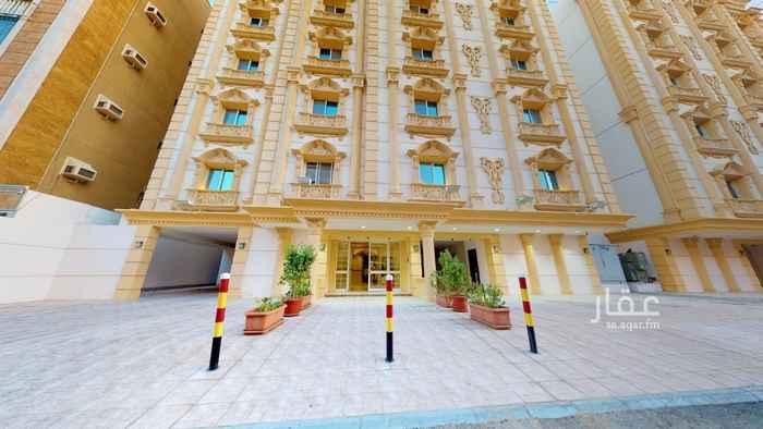 شقة للبيع في شارع محمد سعيد ناصيف ، حي النزهة ، جدة ، جدة