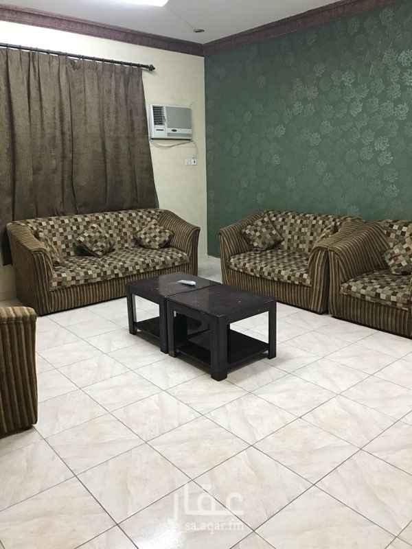 شقة للإيجار في طريق عثمان بن عفان ، حي النزهة ، الرياض