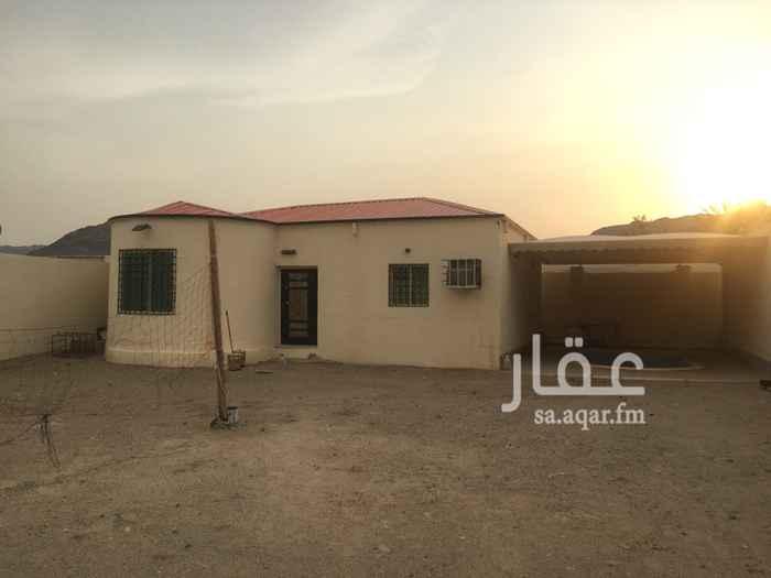استراحة للإيجار في حي العوالي ، مكة