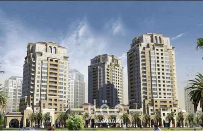 شقة للإيجار في جدة ، حي الفيحاء ، جدة