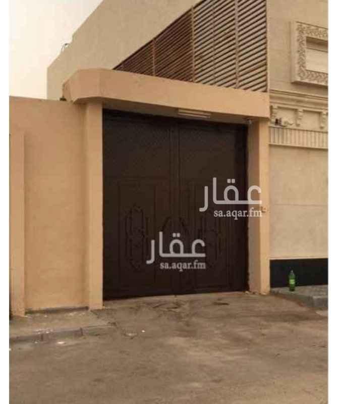 دور للإيجار في شارع ام السلم ، حي الاندلس ، الرياض ، الرياض