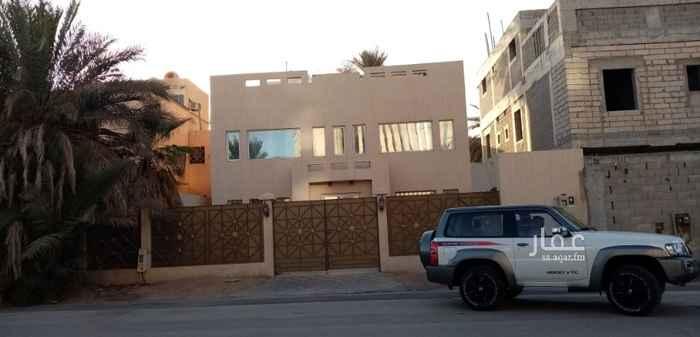 فيلا للبيع في شارع الخليج العربي ، حي الزهراء ، الرياض ، الرياض